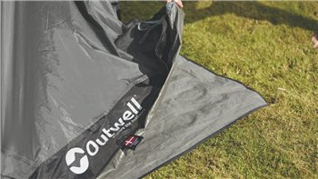 Outwell Daytona Footprint Groundsheet 2017  - Click to view a larger image