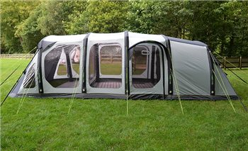 Outdoor Revolution Oxygen Ozone 6.0 XT Air Tent 2016  - Click to view a larger image