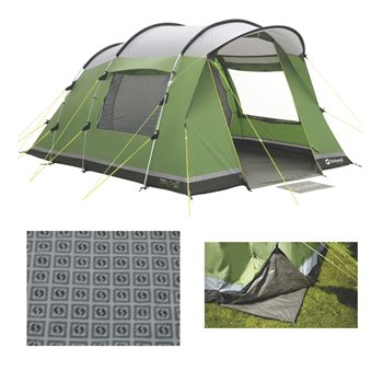 Outwell Birdland 4E Tent Package Deal 2015 - Click to view a larger image  sc 1 st  C&ing World : outwell birdland tent - memphite.com