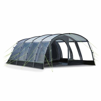 Kampa Hayling 6 Tent 2017 Series 3  - Click to view a larger image