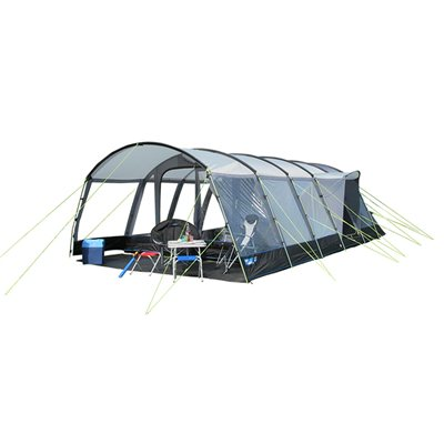 Kampa Croyde 8 Series 3 Tent 2017  - Click to view a larger image