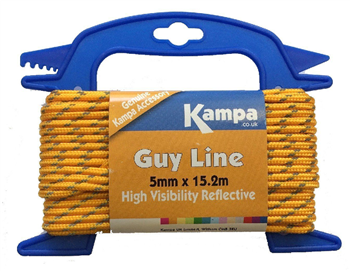 Kampa Dometic Reflective Guyline 2019  - Click to view a larger image