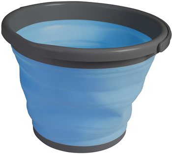 Kampa Dometic Folding Bucket  - Click to view a larger image