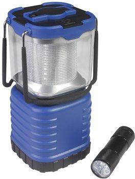 Kampa Lodestar 28 LED Lantern  - Click to view a larger image