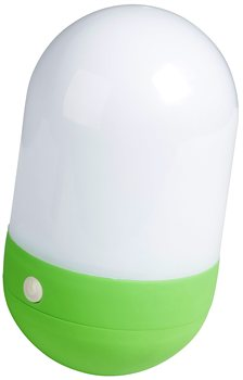 Kampa Dometic Wobble Lantern   - Click to view a larger image