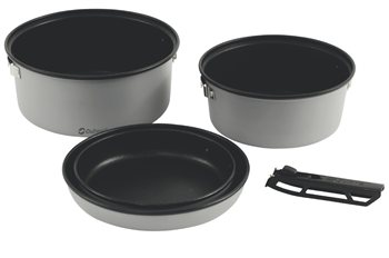 Outwell Cuisine Cook Set L