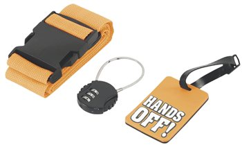 Easy Camp Security Travel Pack  - Click to view a larger image