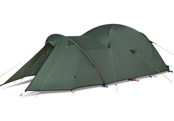 Terra Nova Quasar ETC Tent  - Click to view a larger image
