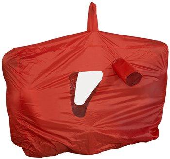 Terra Nova Superlite Bothy Bag 4 Survival Tent
