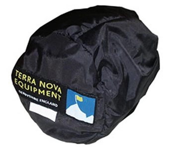 Terra Nova Laser Competition 1 Footprint Groundsheet  - Click to view a larger image