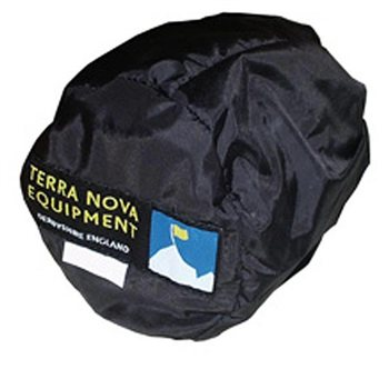Terra Nova Laser Competition 2 Footprint Groundsheet   - Click to view a larger image