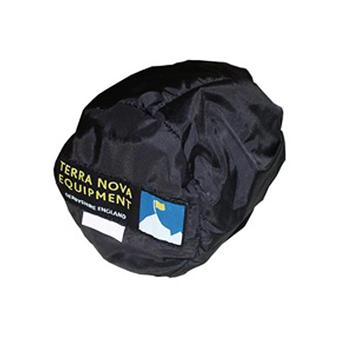 Terra Nova Terra Firma GSP Footprint  - Click to view a larger image