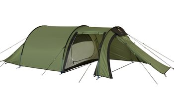 Wild Country by Terra Nova Hoolie 3 ETC Tent Hoolie 3 ETC Tent 2017 - Click to view a larger image