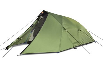 Wild Country Trisar 3 Tent  - Click to view a larger image