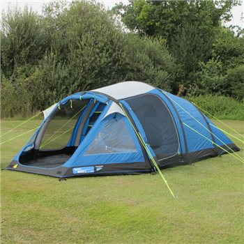 K&a Mersea 4 Inflatable Air Tent 2016 - Click to view a larger image & Kampa Mersea 4 Inflatable Air Tent 2016 | CampingWorld.co.uk