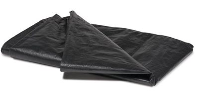Kampa Dometic Brean 3 Footprint Groundsheet  - Click to view a larger image