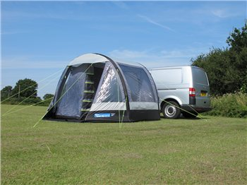 Kampa Travel Pod Mini Air Awning 2015