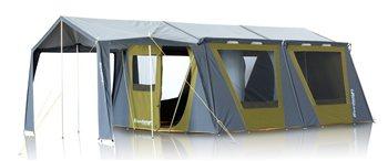 Zempire Sheraton Canvas Tent