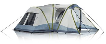 Zempire Aerodome 2 Inflatable Air Tent  - Click to view a larger image
