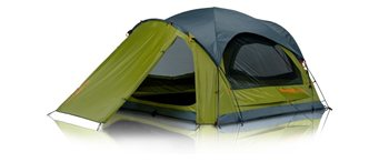 Zempire Tempa Dome Tent  - Click to view a larger image