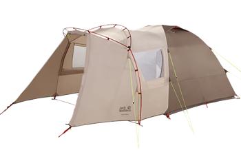 Jack Wolfskin Grand Illusion IV Tent