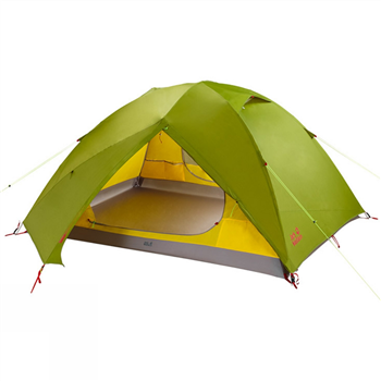 Jack Wolfskin Skyrocket 3 Dome  Tent   - Click to view a larger image