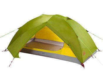 Jack Wolfskin Skyrocket 2 Dome  Tent   - Click to view a larger image