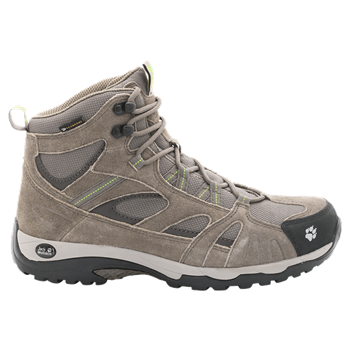 Jack Wolfskin Vojo Hike Mid Texapore Womens Boot