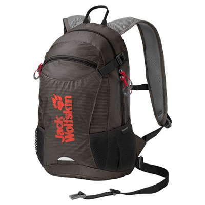 Jack Wolfskin Velocity 12 Backpack  - Click to view a larger image