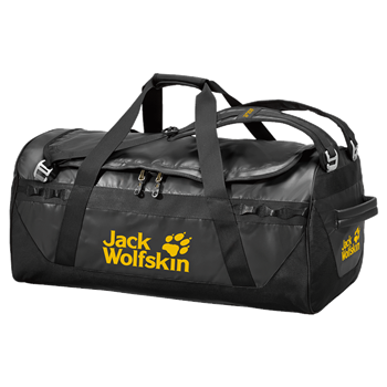 Jack Wolfskin Expedition Trunk 65 Travel Bag   - Click to view a larger image