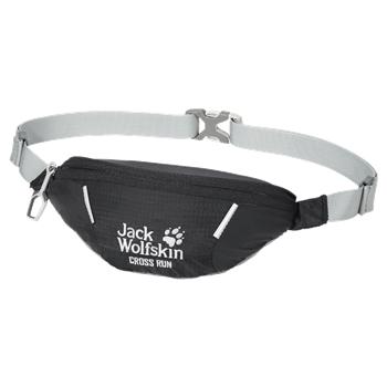 Jack Wolfskin Cross Run Belt Bag  - Click to view a larger image