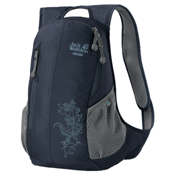 Jack Wolfskin Ancona Daypack  - Click to view a larger image