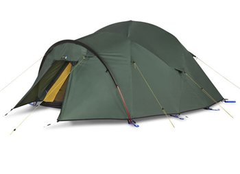 Terra Nova Hyperspace Tent Terra Nova Hyperspace 3 Man Tent - Click to view a larger image