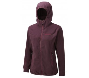 Sprayway Carina Fleece Hoody