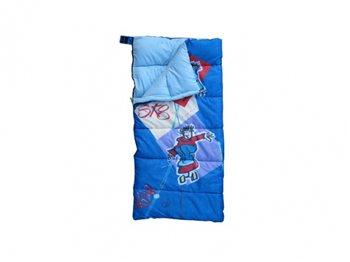 Kampa Junior Skateboard - Children's sleeping bag