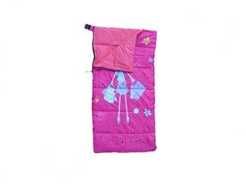 Kampa Junior Shopping Mad - Children's sleeping bag