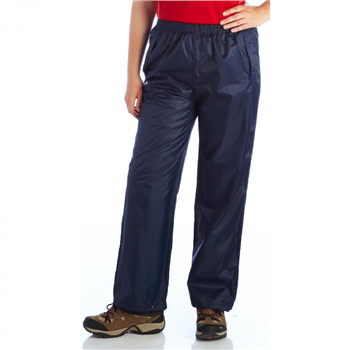 Regatta Womens Pack It Overtrousers