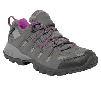 Regatta Garsdale Low Ladies Shoes