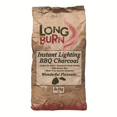 Green Olive Co - 2KG Instant Light Charcoal
