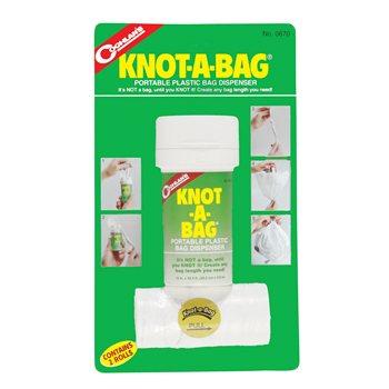 Coghlans Knot a Bag