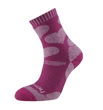 Sprayway Girls Trekking Sock  - Click to view a larger image