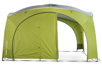 Zempire Shelterdome Deluxe Poly Side Wall   - Click to view a larger image