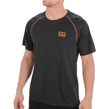 Image of Bear Grylls by Craghoppers Core Short Sleeved Technical T Shirt