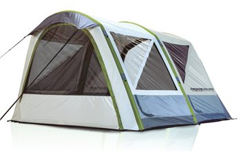 Zempire Aerodome Classic Canopy Awning 2018  - Click to view a larger image