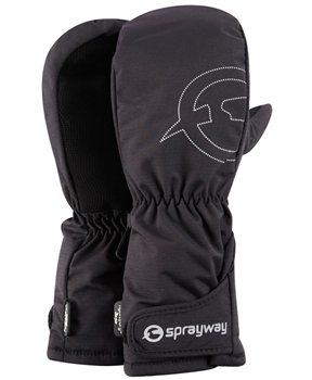 Sprayway Junior Hydro Dry Trek Mitt  - Click to view a larger image