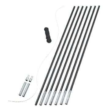 Easy Camp Pole DIY Set 11 mm