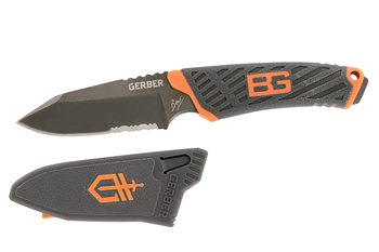 Bear Grylls by Gerber Compact Fixed Blade Knife