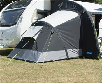 Kampa Rally Annexe 2017 Air Annexe - Click to view a larger image
