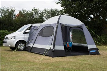 Kampa Travel Pod Cross AIR Driveaway Awning 2017
