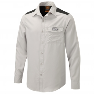 Image of Bear Grylls by Craghoppers Core Long-Sleeved Shirt